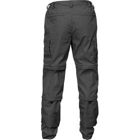 Fjällräven Sipora Shade Pantalones Hombre, dark grey